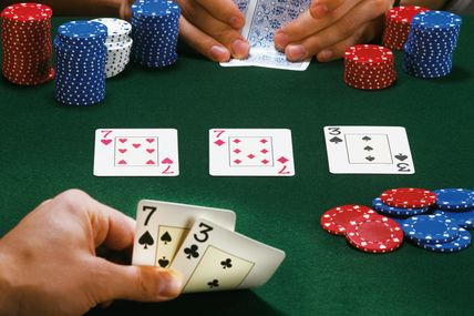 Trik Ampuh Menentukan Situs Judi Poker Terpercaya